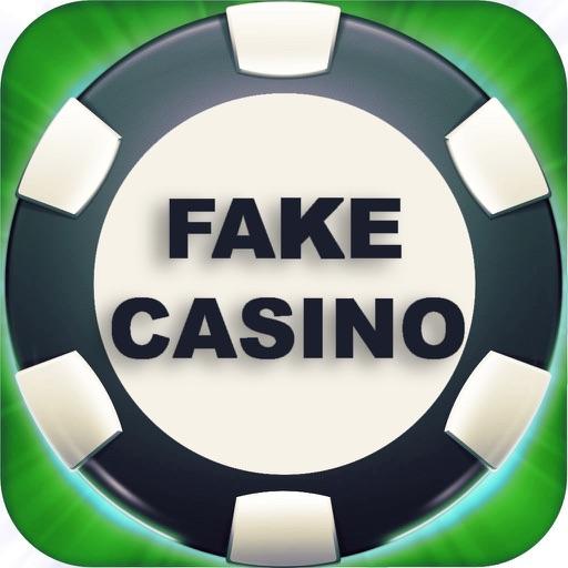 fake casino